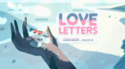 Love Letters Title Card