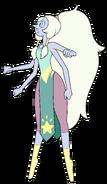 Opal - S3 Amethyst S2 Pearl