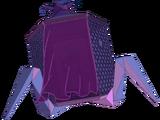 Паланкин Розового Алмаза