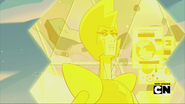 Yellow Diamond Message Received Bild 1