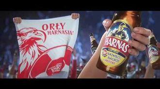 2018 Orły Harnasia Spot tv Harnaś