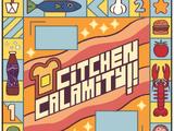 Citchen Calamity