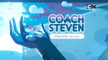 Coach Steven