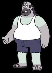 Greg geodepalette