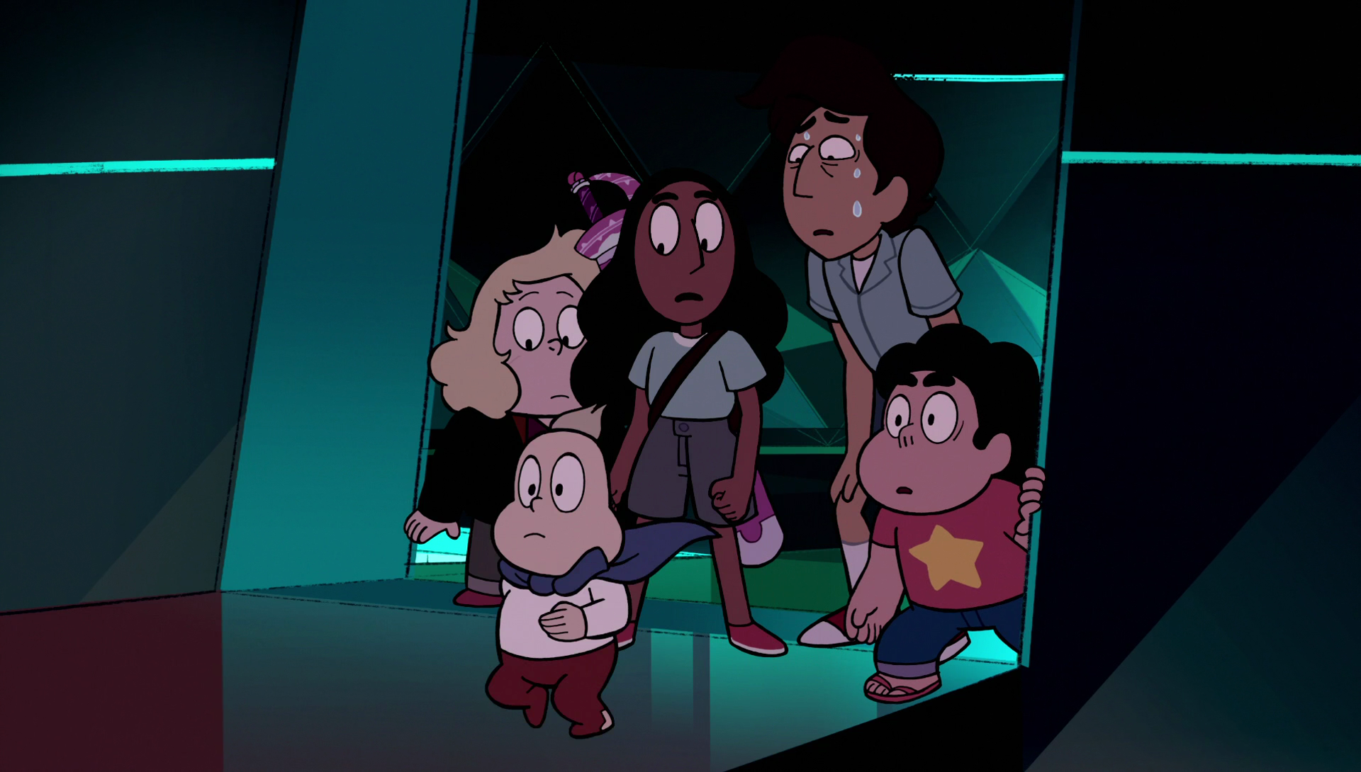 Image - I am my mom 256.png | Steven Universe Wiki ...