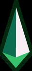 Malachitowa jaspis