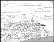 Beach City BG Lines