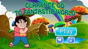 Clarence plz