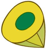 Plant Gemstone