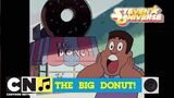Steven Universe Big Donut – Toon Tunes Songs Cartoon Network