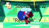 Steven Universe Soundtrack ♫ - Reunion