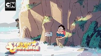 """Hey Mr. Postman"" Steven Universe Cartoon Network"