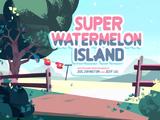 L'isola dei super cocomeri