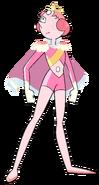 Mega Pearl (Modelsheet) by RylerGamerDBS