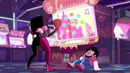 Beat The Meat - Arcade Mania - Steven Universe - CN