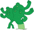 Cactus Steven (Grown)