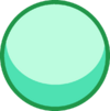 Jade (fusion) Gemstone