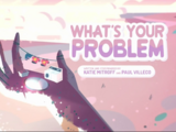 W Czym Problem?