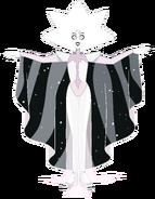 White Diamond (Shading) by RylerGamerDBS