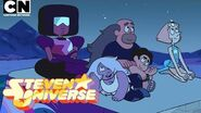 Steven Universe Got Room for Three More? Cartoon Network