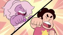 Steven vs. Amethyst 270