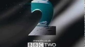 BBC Two - Paint Ident - 19th November 2001