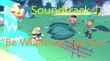 Steven Universe Soundtrack ♫ - Be Wherever You Are Raw Audio