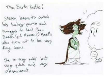 Earth Bettle Concept