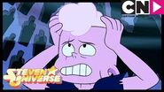Steven Universe Lars Turns Pink! Lars' Head Cartoon Network