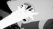 White Diamond's mind controlling beam