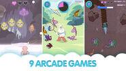 Dreamland Arcade 2
