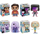 Steven Universe Pop! Figures