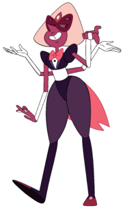 Sardonyx by RylerGamerDBS