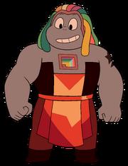 Bismuth (Forge palette)