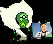 Centi wants you to seek medical help