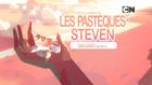 Les pastèques Steven