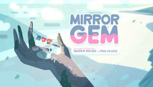 Mirror Gem 000