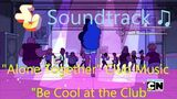 Steven Universe Soundtrack ♫ - Be Cool at the Club 4 tracks