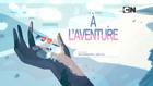 À l'aventure