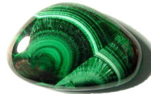 Malachite In Real Life