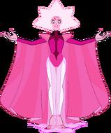 Pink (White) Diamond