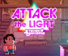 AttackTheLight