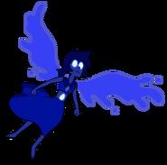 Navy Lapis Lazuli by RylerGamerDBS