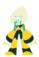 Peri Pal (Left Arm 2) by RylerGamerDBS