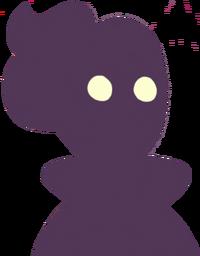Unknown Dull Purple Gem