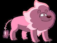 Lion DesertShadowedPalette