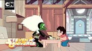 Monster Reunion Steven Universe Cartoon Network