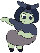 Tiny Lesbian 2