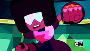 Jail Break Garnet o-o-o-o-of