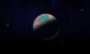 LOTS Full Jungle Moon BG